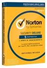 🛡Norton Security Deluxe Antivirus 2019 – 5 Dispositivi