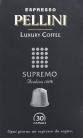 ☕️Espresso Pellini Luxury Coffee Supremo 30 Capsule☕️