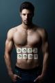 🏋️Elettrostimolatore muscolare Tesmed Max5