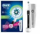 😁 Spazzolino Elettrico Oral-B Pro 750 Crossaction