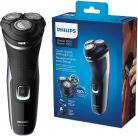 Philips Rasoio Series 1000 – Testine Flex 4D