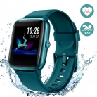 Orologio Fitness Smartwatch Uomo Donna  – Verde