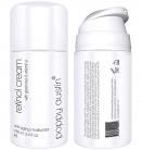 Crema al Retinolo per Giorno e Notte Poppy Austin® Idratante Antirughe Anti-Invecchiamento per il Viso