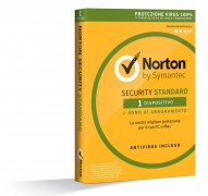 🛡Norton Security Standard Antivirus Software 2019 – 1 Disp.