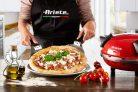 🍕Ariete 909 – Forno per pizza