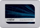 💾Crucial MX500 SSD Interno, 500 GB