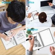 Smart Notebook – Riutilizzabile