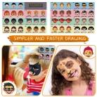 Colori Trucco Viso Bambini – Carnevale Compleanni