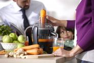 Philips Centrifuga per succhi di frutta e verdura