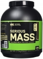 🏋️Proteine in polvere per aumentare la massa muscolare 2.73kg
