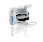 🌡Sistema integrato per aerosolterapia con doccia nasale