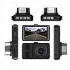 Offerta – Dash Cam, telecamera per auto Full HD, a soli €25,99 anziché  €149,99