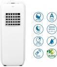 ARGO Relax Style – Climatizzatore Portatile 10000 btu