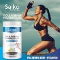 Collagene con Magnesio e Vitamina C – 160 Compresse