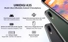UMIDIGI A3S 2020 – Smartphone Offerta del Giorno