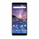 📱HMD Nokia 7 Plus – White DUAL Sim