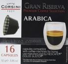 ☕️Caffè Corsini Caps Compatibili Dolce Gusto Arabica