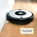 🌪iRobot Roomba 605 Robot Aspirapolvere