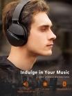 Cuffie Over Ear ad Alta fedeltà Bluetooth 5.0