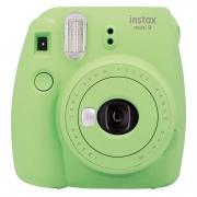 📸Fotocamera Istantanea Fujifilm Instax Mini 9 – Lime Green
