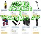 🚴 Promo CICLISMO20 – Sconto del 20% fino al 21 Aprile!