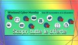 Cyber Monday Amazon – Termina Oggi!