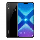 Honor 8X –  Versione 6/128, Black