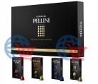 ☕️Espresso Pellini Confezione Gift Box – Compatibili Nespresso 40 Caps