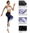 🏋Pantaloni da yoga e fitness