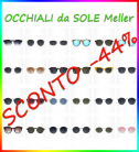 Promozione Meller® -44% su Occhiali da Sole