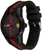 Scuderia Ferrari – Orologio Analogico Quarzo