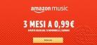 🎁 3 mesi di Amazon Music Unlimited