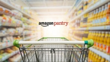 Fai la Spesa su Amazon! Scopri Pantry!