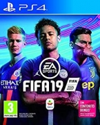 🕹FIFA 19 – PlayStation 4