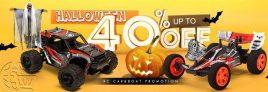 Halloween RC Promotion