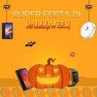"🎃 SUPER FESTA DI HALLOWEEN 🎃 Sconti ""TERRIFICANTI"" catalogo GeekMall"