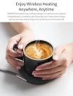 Xiaomi Caricatore Wireless – inclusa Tazza elettrica 55°