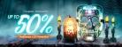 """Speciale """"Illuminazione Alternativa"""" -50%"""