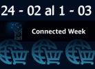 """Offerte """"CONNECTED WEEK"""" – Fino al 01-03-2020"""